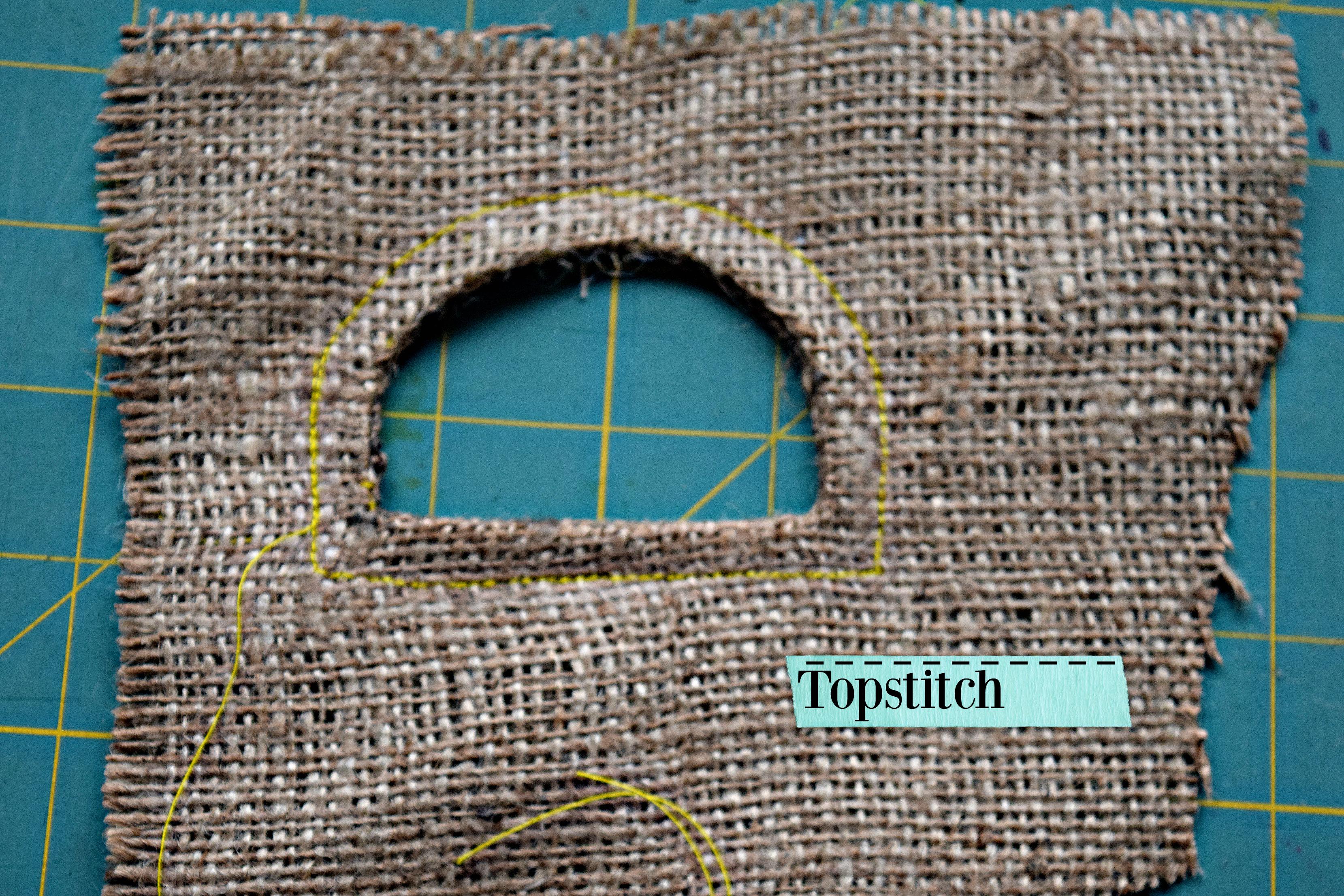 Topstitch 2